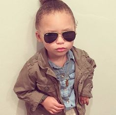 Essential Riley Curry GIFs to Help You Handle Any and Every Situation: If you haven't already figured out that Riley Curry is the cutest kid on earth, then you are seriously behind.