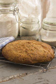 U slavu hleba: Trikovi za odličnu hrono veknu Kiflice Recipe, Macaroons, Banana Bread, Recipies, Healthy Eating, Diet, My Favorite Things, Cooking, Desserts