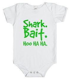 Shark Bait One-Piece