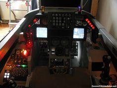 Real Flight Simulator Games - The Best Airplane Games Flight Simulator Cockpit, Racing Simulator, Pc Setup, Gaming Setup, Dangerous Games, Best Flights, Vr Games, Simulation Games, Spaceship