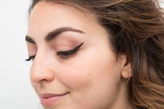 22 Eyeliner Hacks To Transform Your Beauty Routine - From the editors of Cosmopolitan.com, never let your winged liner make you late for work again.
