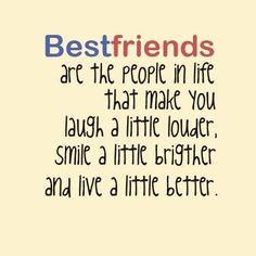 Best Friend Quotes | Quotation Inspiration