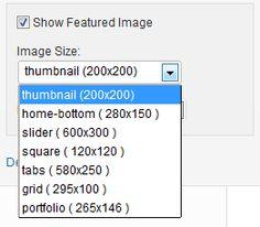 How To Add Custom Image Sizes In WordPress