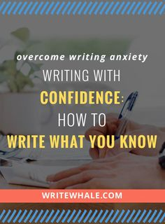 best Good writing tips images on Pinterest   Writing help     YouTube