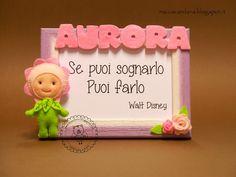 Portafoto Aurora by Maura Cardana