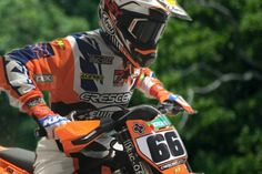 Crescent KTM Off Road Day   Crescent Motorcycles