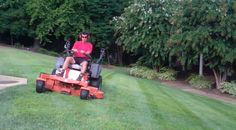 beginners guide to a lawn care business advanced learn how to start and