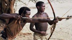 LLanura Parque Nacional del Serengueti (Tanzania) Tribu: Hadza