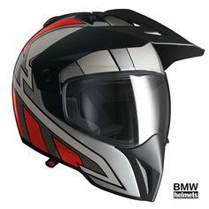 Enduro helmet - Helmets