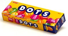 Dots Candy Clipart
