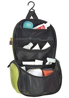 Sea to Summit TravellingLight Hanging Toiletry Bag, (hanging toiletries bag) Checked Luggage, Travel Toiletries, Christmas Bags, Carry On Luggage, Travel Light, Toiletry Bag, Hanging Lights, Travel Bag, Travel Stuff