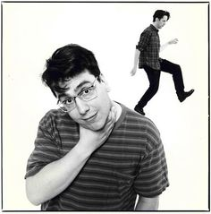 They Might Be Giants (Photo by Michael Halsband) Band Pictures, Band Photos, Bands, Music Humor, Movie Quotes, Rock Music, Hue, Musicians, Rock
