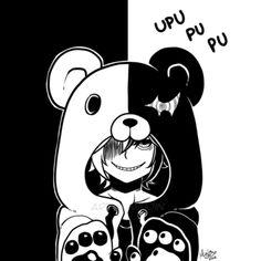 monokuma!!
