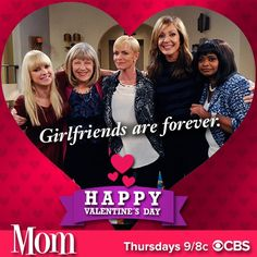 Valentine's Day Cards From Your Favorite TV Stars Happy Valentines Day Mom, Valentine Day Cards, Girlfriends, Stars, Tv, Woman, Valentine Ecards, Television Set, Sterne