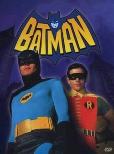 Batman: The Movie! ~ Starring: Adam West, Burt Ward and Lee Meriwether Batman The Movie 1966, Batman Tv Show, Batman Tv Series, Batman 1966, Batman Robin, Bel Air, James Avery, Will Smith, Adam West Batman