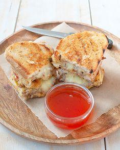 Grilled Sandwich, Soup And Sandwich, Slider Sandwiches, Buffet, High Tea, Bon Appetit, Foodies, Brunch, Dinner Recipes