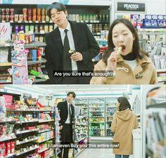 Kim Shin is soo cute