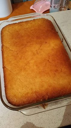 Gf Recipes, Cornbread, Sweets, Ethnic Recipes, Food, Millet Bread, Gummi Candy, Candy, Essen