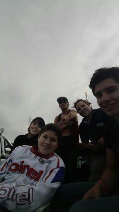 El team TOBEL KART birel argentina