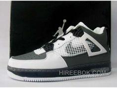 more photos 37f4e f25e8 Air Jordan Force Fusion 4 White Black Gray Vente En Ligne, Price   66.00 -  Reebok Shoes,Reebok Classic,Reebok Mens Shoes