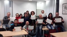 """Els comunnity managers """"certificats""""!"""