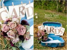 Backyard Wedding Photographer in Minneapolis, MN - Awesome DIY details at this fun wedding! Images by Michelle Tanner Photography Got Married, Getting Married, Michelle Tanner, Backyard Wedding Decorations, Our Wedding Day, Wedding Stuff, Host A Party, Special Day, Wedding Inspiration