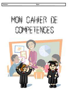livret de compétences et de connaissances - La Classe à Vefa... hum... DE Vefa !