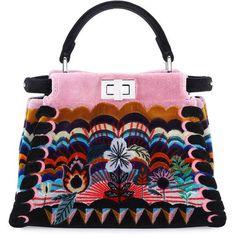 Fendi Handbags collection & more