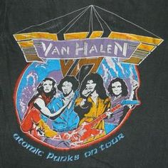 If you see this pic, PLEASE visit my podcast at http://thebootlegbootlegpodcast.podomatic.com/  1st 2 episodes are ALL about VAN HALEN!!!