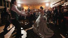 Confetti on the dancefloor Lodge Wedding, Luxury Wedding, Wedding Blog, Teaser, Confetti, Wedding Photography, Bride, Stylish, Inspiration
