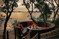 Luxusresort an der Thailand Westküste: Banyan Tree Krabi Krabi, Thailand, Villa, Spa, Das Hotel, Outdoor Furniture, Outdoor Decor, Luxury, Home Decor