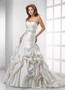 Kennedy - by Maggie Sottero size 10 instock at PIZAZZ!