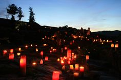 Candle Night for 1000000 people