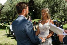 Reportage di nozze di Robbi & Jason di Riccardo Bestetti Prom Dresses, Formal Dresses, Outdoor Ceremony, Wedding, Fashion, Dresses For Formal, Valentines Day Weddings, Moda, Formal Gowns