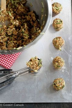 25 Gluten and Sugar- Free Zucchini Recipes