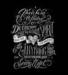 Seems like good advice. Type by @alib.isa | #typegang - typegang.com | typegang.com #typegang #typography