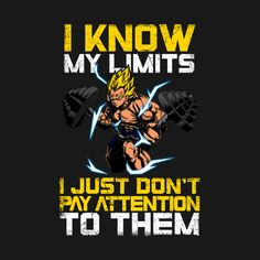 Get Your News, Updates and Content from the Otaku Community! Dbz Quotes, Motto Quotes, Anime Qoutes, Dragon Ball Z, Manga Dragon, Warrior Quotes, Badass Quotes, Inspirational Quotes, Motivational Memes