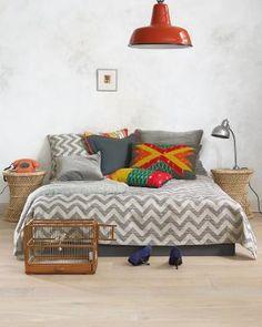 ber ideen zu tagesdecke beige auf pinterest. Black Bedroom Furniture Sets. Home Design Ideas