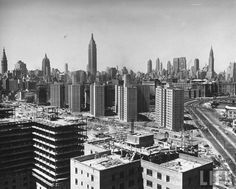 vintage new york images | Old New York Photos, Prints, Photography, Classic, Retro, New York ...