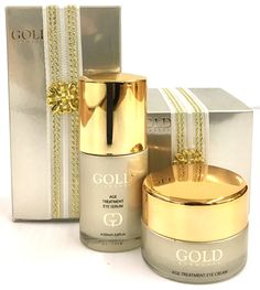 Happy Cyber Monday - we have exclusive online offers for Holiday Kits you are sure to love giving, and perhaps one for you too.     ~ Age Treatment Holiday Eye Kit - Originally $650 - Today $325  http://qoo.ly/ce2xe