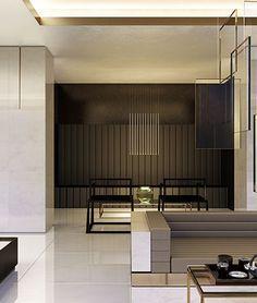 Hirsch Bedner Associates - Services - HBA Residential design