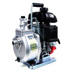 "Koshin SEH 25H 1"" Koshin Engine pump Honda powered - Handy Domestic Engine Driven Pumps from pump.co.uk - W.Robinson & Sons (Ec) Ltd UK Flood Prevention, Diaphragm Pump, Black Water, Swimming Pools, Sons, Household, Engineering, Industrial, The Unit"