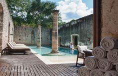 15 of the Best Outdoor Hotel Pools in the World