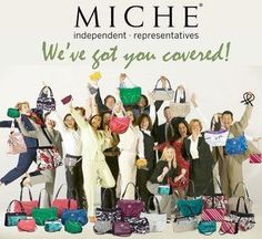 Join me on November 8, 2012 7:00pm to hear about the Miche opportunity with Corbin Church, and hes not coming empty handed. He has some shells to give away.  If you'd like to earn some extra income and still have questions, you dont want to miss this meeting.                                                     Shady Trails Parkhouse 15800 South Parkridge Drive Fontana, Ca