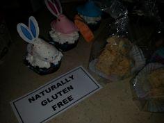 Chick peeps disguised as bunnies.