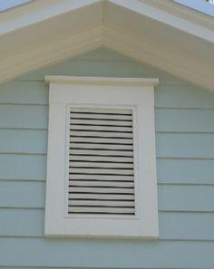 11 best gable vents images on pinterest gable vents exterior