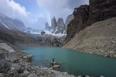 Everything you need to know about trekking the O circuit in Torres del Paine national park in Chile. What to pack, how to prepare, plus gorgeous photos! Patagonia Hiking, Visit Chile, Torres Del Paine National Park, South America Travel, Best Hikes, Future Travel, Oh The Places You'll Go, Hiking Trails, Trekking