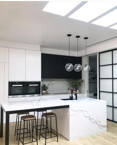 Supreme Kitchen Remodeling Choosing Your New Kitchen Countertops Ideas. Mind Blowing Kitchen Remodeling Choosing Your New Kitchen Countertops Ideas. Home Decor Kitchen, Kitchen Interior, New Kitchen, Kitchen Ideas, Cozy Kitchen, Kitchen Small, Kitchen Countertop Materials, Kitchen Countertops, Kitchen Island