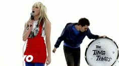 The Ting Tings' official music video for 'That's Not My Name'. Click to listen to The Ting Tings on Spotify: http://smarturl.it/TingTingsSpotify?IQid=TTTings...