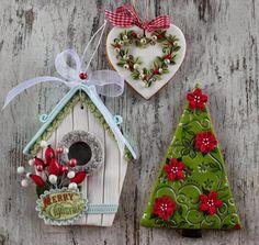 Bubolinkata: Christmas
